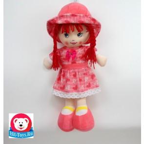 Кукла платье бант, 0646-9/55