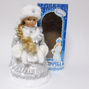 *Снегурочка в серебре муз.,1866