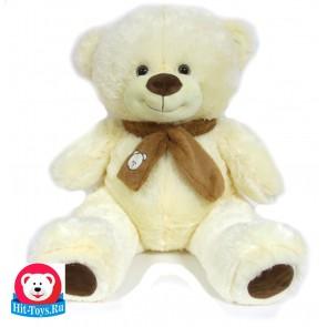 Медведь шарф 2 цв, 1-3365-55