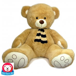 Медведь Шарф, 9-2085-120