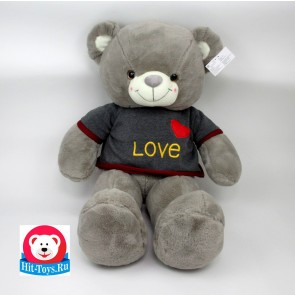 Медведь Свитер, 0017-65
