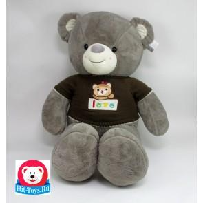 Медведь Свитер, 0019-70