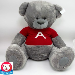Медведь Свитер сер, 9-2219-80