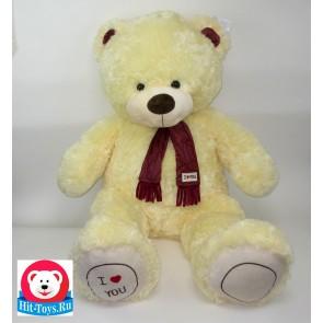 Медведь Шарф, 9-2116-80