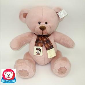 Медведь шарф(разные цвета), 9-2072-48