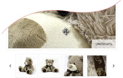 фото игрушки на товарной странице