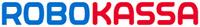 логотип ROBOKASSA